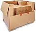 "Caja contenedor adaptable para palets ""Inka"""