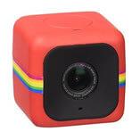 Cámara Cube Polaroid