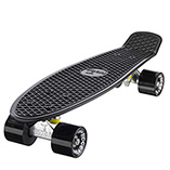 "Skateboard Retro de 55 cm 22"""