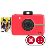 Cámara instantánea Polaroid