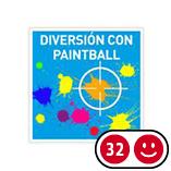 Experiencia Paintball