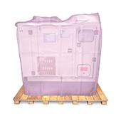 Cubierta antiestática de descarga para palets ESD h01