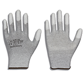 Guantes ESD h01